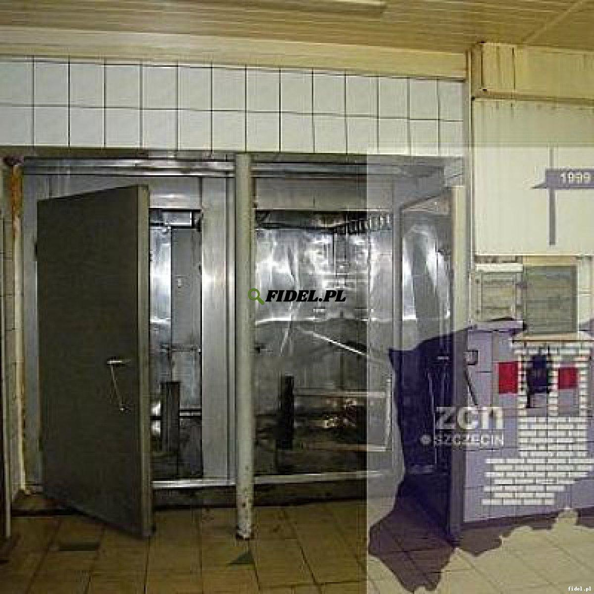 Nieruchomość - Zakład Produkcyjny w Marianowie