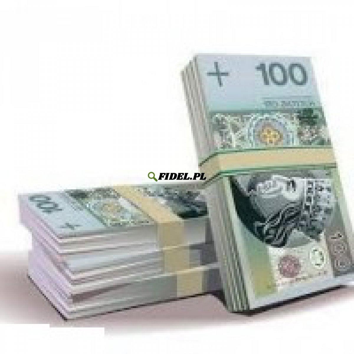 Oferta kredytowa dla tych, którzy mają problemy