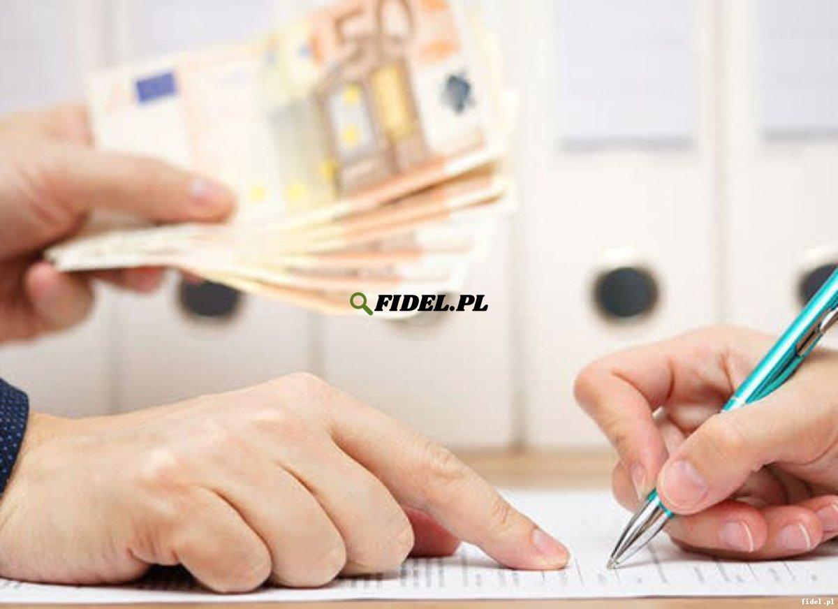 Świadectwo uzyskania pożyczki między osobami fizycznymi!
