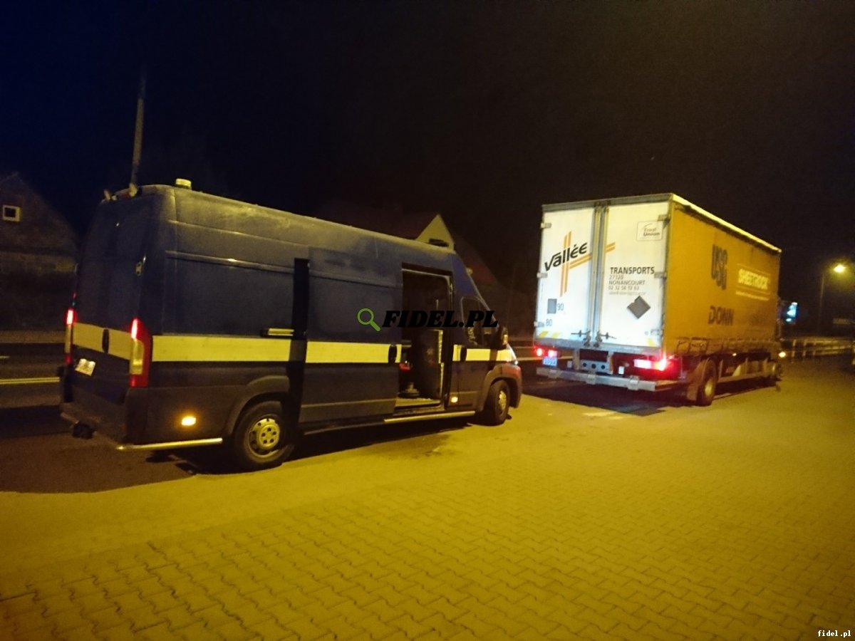 Serwis samochodów ciężarowych Man Poznań