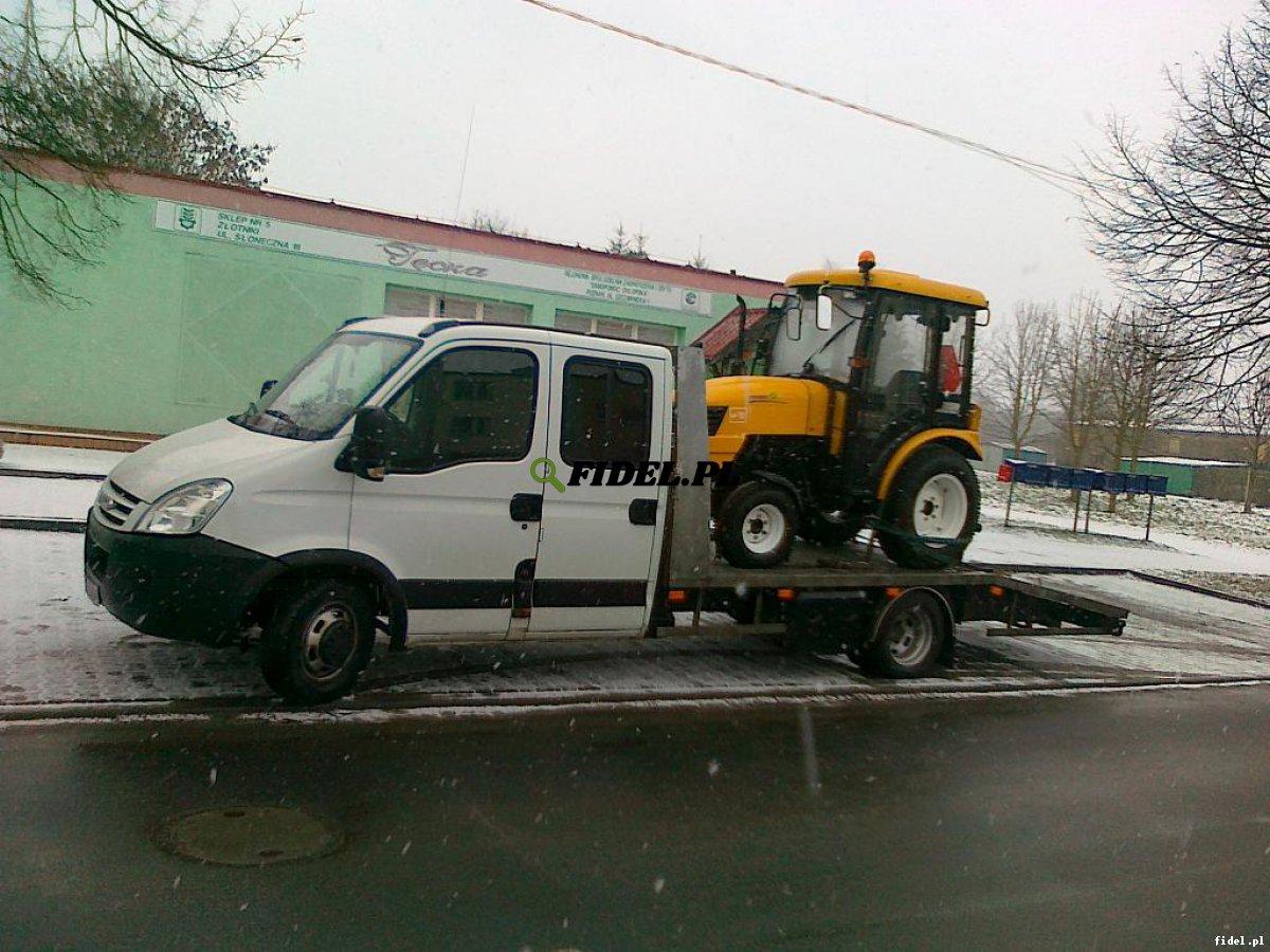Pomoc Drogow Poznań Dostawcze 692-797-137