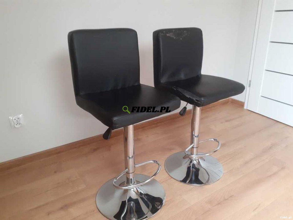 Krzesła barowe – hokery