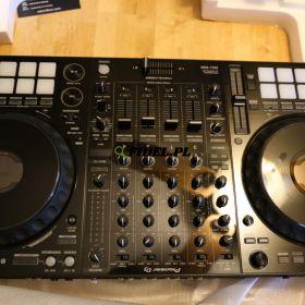 Na sprzedaż New Pioneer DJ DDJ-1000 4-kanałowy Kontroler