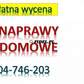Złota rączka Wrocław, cennik, tel. 504-746-203. Fachowiec, pomoc. Przenoszenie mebli, wnoszenie, przestawienie mebli, rzeczy w mieszkaniu, cennik