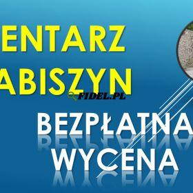 Sprzątanie grobów Grabiszynek tel. 504-746-203. Cmentarz Wrocław Grabiszyn. Sprzątanie grobu. mycie, konserwacja, naprawa, opieka, podcięcie żywopłotu