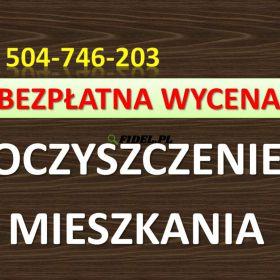 Przygotowanie mieszkania do remontu, cennik tel 504-746-203, Wrocław. Remont mieszkania i łazienki. Zbicie podłogi,  boazeria, kafli, demontaż