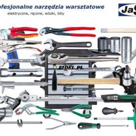 Narzędzia samochodowe elektryczne do stacji diagnostycznych, firm, warsztatów - Jason.pl