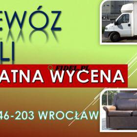 Demontowanie mebli, cena tel. 504-746-203. Demontaż, Wrocław.   Utylizacja likwidacja wynoszenie demontaż mebli, kuchni, kuchennych