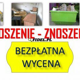 Usługi, wnoszenie cennik, tel. 504-746-203. Wrocław, wniesienie mebli.   Usługi wnoszenia mebli, pralki, lodówki, materiałów budowlanych