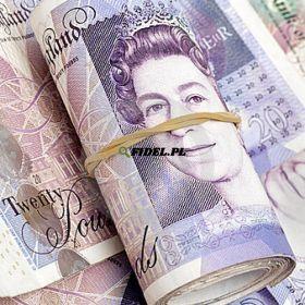 Jestem gotów zainwestować w każde zyskowne przedsięwzięcie od 6.000 do 850.000.000 zl / GBP .