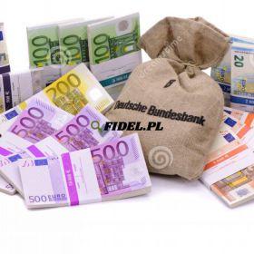POŻYCZKA PRYWATNA i Kredyt Inwestycyjny dla osób prywatnych i firm.