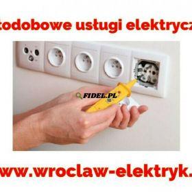 Elektryk 24 Wrocław - Pogotowie elektryczne