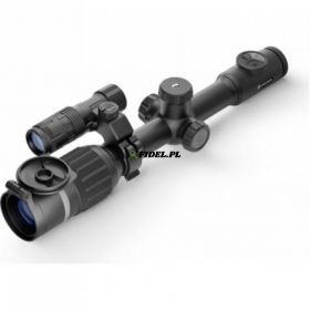 Pulsar Thermion XP50,Pulsar Trail LRF XP50,Pulsar Digex N455