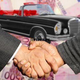 Pożyczka auto - pożyczka na kredyt - pożyczka osobista