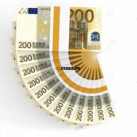 pożyczka od 5 000 do 50 000 000 EUR