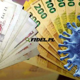 COVID19 - Szansa na uzyskanie wiarygodnej pożyczki pieniężnej lub prywatnej inwestycji