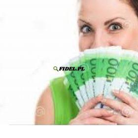 Oto tania pożyczka osobista, wahajaca się od 5 000 do 40 000 000 PLN / EURO