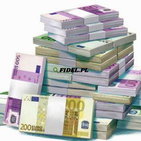 Oferuję pożyczki i inwestycje prywatne od 10.000 do 90.000.000 zl / EURO