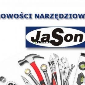 Nowości narzędziowe - sprawdź najnowsze narzędzia i wyposażenie warsztatowe na Jason.com.pl