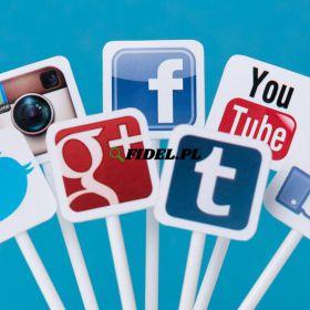 Masz profil Facebook, Instagram, Twitter, YouTube ZARABIAJ