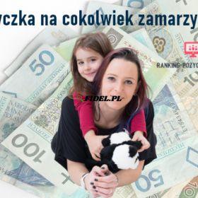Pożyczka na miarę wydatków i marzeń - znakomite warunki, niski koszt, duża kwota i przyznawalność