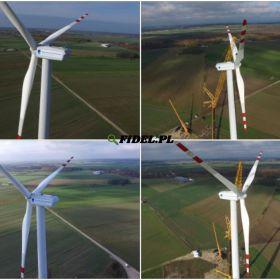 Inwestycja w Elektrownie wiatrowe