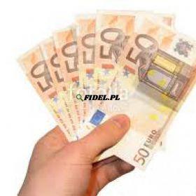 Oferta pożyczki z możliwością spotkania się z nami