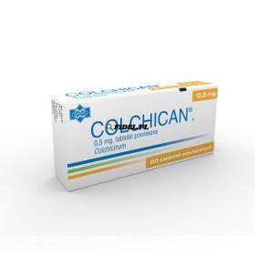 Kolchicyna sprzedam leki Covid Sars burza cytokinowa koronawirus
