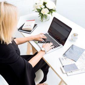 Praca Online - Dla Kobiet
