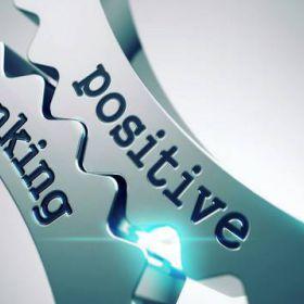 Myśleć pozytywnie
